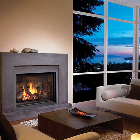 Rich John S Complete Chimney Service Gas Fireplaces Darien