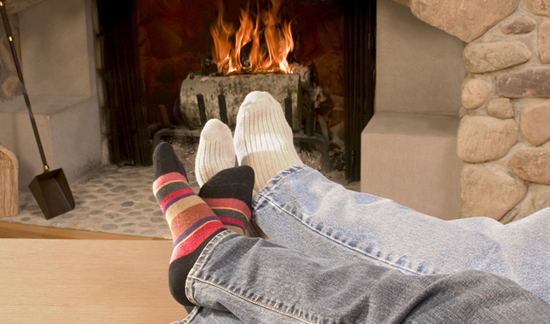 Rich Amp John S Complete Chimney Service Gas Fireplaces